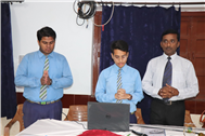 'PERSONA' – WORKSHOP ON COMMUNICATION SKILLS