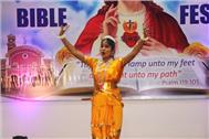 BIBLE FESTIVAL 2021
