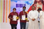 BIBLE FESTIVAL 2021...