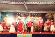 CHRISTMAS MELA 2019 (DAY-3)...