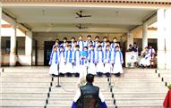 Inter House Carol Singing Competition - Junior 2017...