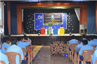 Inter House Declamation Competition...