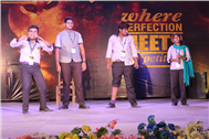 JOSEPHEST 2017 HELD AT SJC (Day-2)...