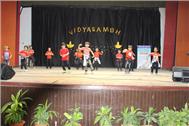 Orientation Programme for  Kindergarten at St. Joseph