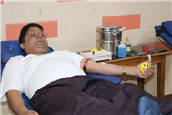 Blood Donation Camp 2019 (Principal