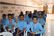 Seminar by Taleem