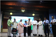 SJC Awards the Efforts of Students and Teachers...