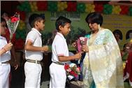 SJC Bids Farewell to Three Teacher's