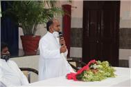 SJC CELEBRATES BIRTHDAY OF ITS VICE-PRINCIPAL, REV. FR. ANIL MICHAEL...