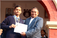 SPECIAL ASSEMBLY  (04.02.2020)