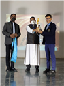The Association of Luminaries organised, Personality of the Year Award 2020